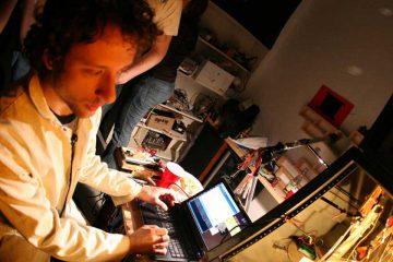 Hardware Engineer Lead Raphael Abrams