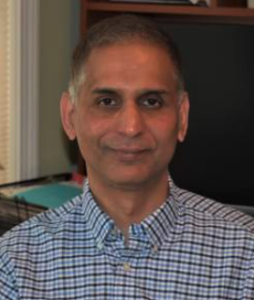 Ram Ramanathan Chief Scientist at goTenna